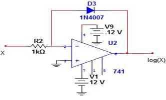 ASK-Modulation-using-OPAMP | Mini Projects | Electronics tutorial