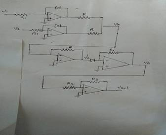 Analog-Signals-Multiplier | Mini Projects | Electronics tutorial