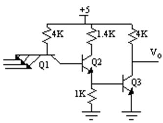 Ttl Circuit Diagram | Ttl Logic Family Digital Logic Families Electronics Tutorial