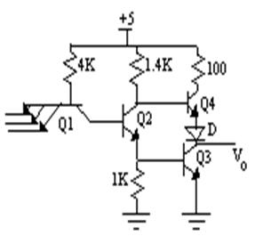 Ttl Logic Family Circuit Diagram