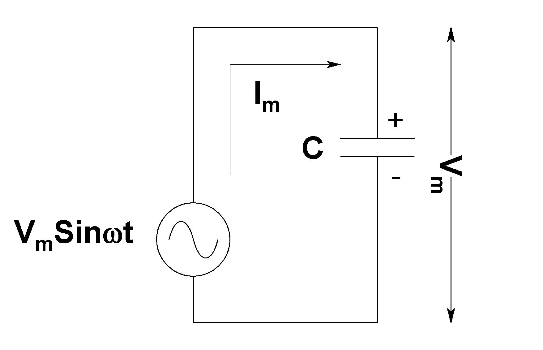 Capacitive Reactance Electronics Tutorial Precision Rectifier Voltagetocurrent Converter Cap26
