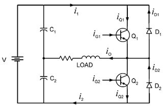 Dc To Ac Inverter Dc To Ac Inverter Wiring Diagram on