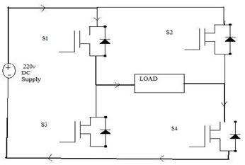 Single PWM Inverters | DC-TO-AC INVERTER | Electronics Tutorial